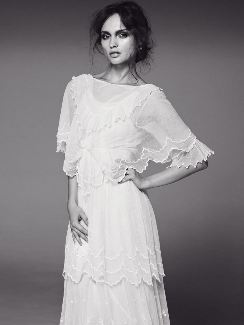 Songbird vintage maddie austin for Vintage wedding dresses austin